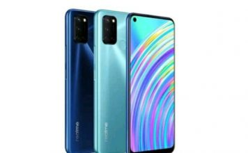 Realme C17 Specs Leaked; to Launch on September 21 in Bangladesh