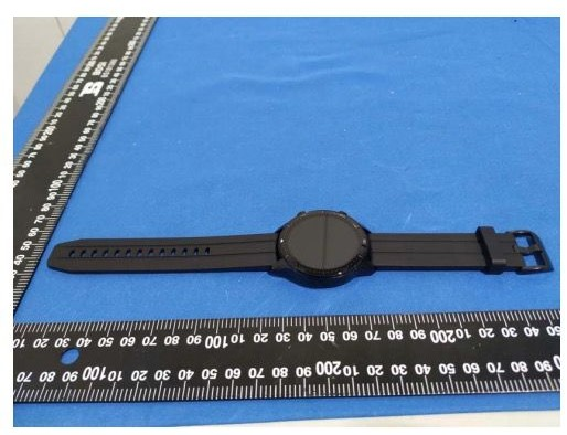 Realme-Watch-S-Pro-FCC-front