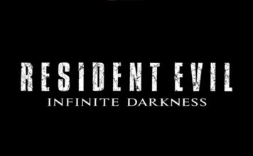 Resident evil series netflix feat.