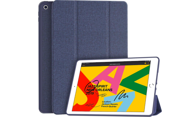 Soke iPad 8th Generation Case 2020