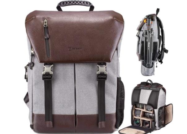 TARION Camera Backpack Waterproof Camera Bag