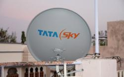 Tata Sky shutterstock website