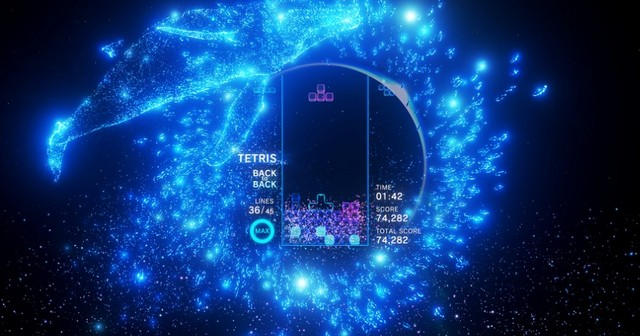 Tetris Effect Connected 2