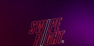 Tinder swipe night feat.