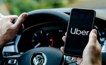 Uber to Transition Entirely to Electric Vehicles by 2040