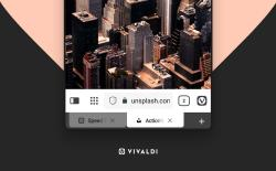 Vivaldi 3.3 for Android Brings Full-Page Blocking & Configurable Address and Tab Bars