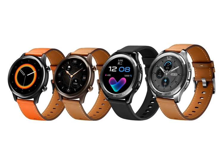 Vivo Watch with up to 18 Days of Battery Life Launched in China