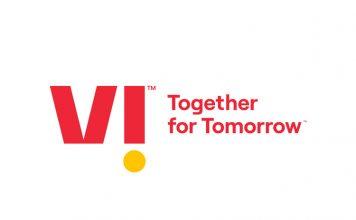 Vodafone Idea Is Now 'Vi'