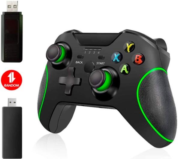 Xbox Wireless Controller PC Game Controller