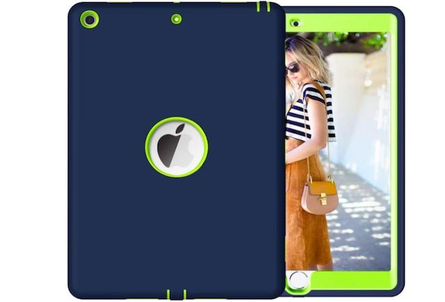 ZHK iPad 8th