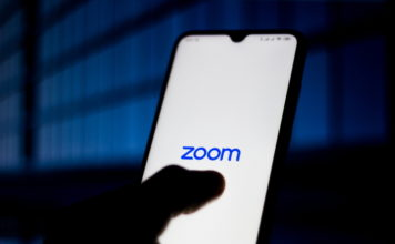 Zoom Adds Support for Virtual Backgrounds on Android