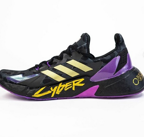 adidas cybepunk sneakers 3