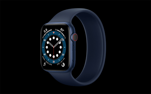 Apple Watch Series 6, Apple Watch SE Launched; Starts at $279