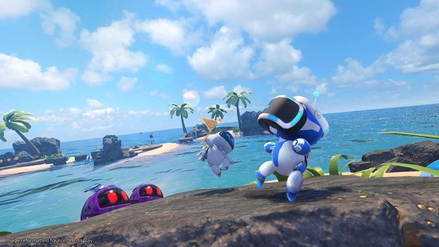 20. ASTRO Bot Rescue Mission