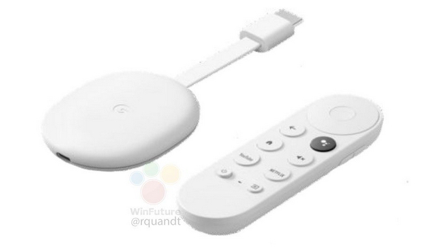 chromecast with google tv 2