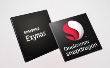 exynos 2100 vs snapdragon 875 - cortex x1 core