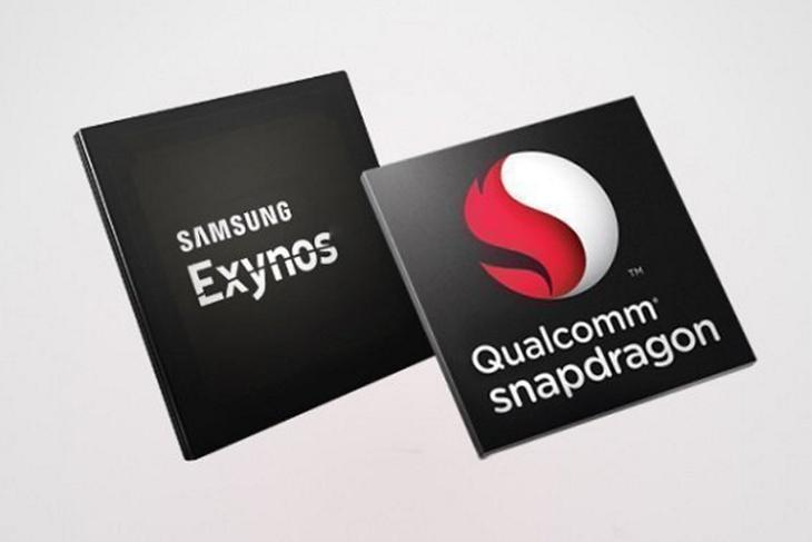 exynos 2100 vs snapdragon 875 - cortex x1 core