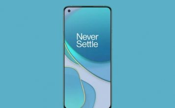 first look at OnePlus 8T