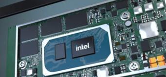 intel 11th gen processors announced