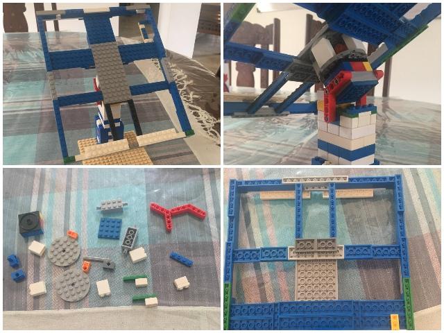 ipad dock lego 6