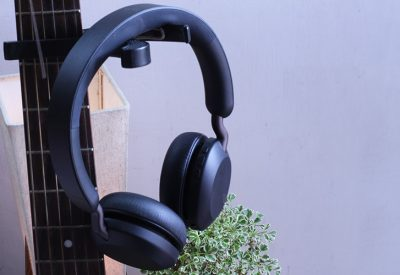 Jabra Elite 45h Review: A Decent Pair of Headphones I Have Trouble Recommending