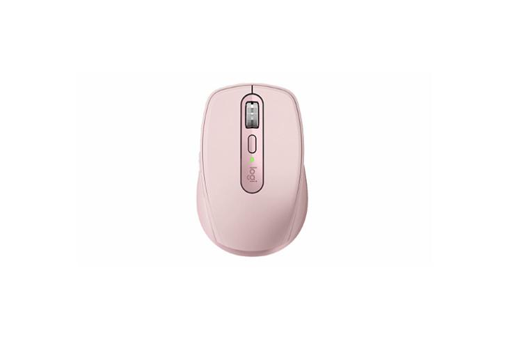 logitech mx anywhere 3 launched