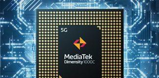 mediatek dimensity 1000c launched