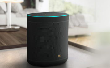 mi smart speaker launched india