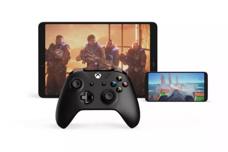 Minecraft Dungeons adding full touch controls to Xbox Cloud Gaming on phones class=