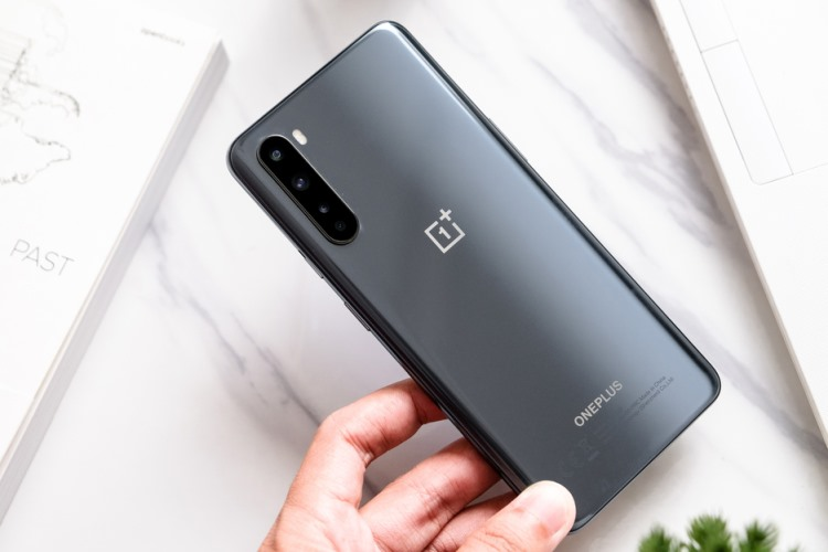 An upgraded OnePlus Nord could land in the US