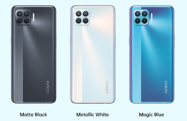 Oppo F17 Pro with Helio P95, Quad-Cameras, 30W VOOC Charging Launched at Rs. 22,990