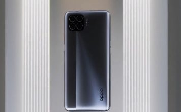 oppo f17 pro launched in india