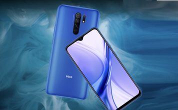 poco m2 launched india