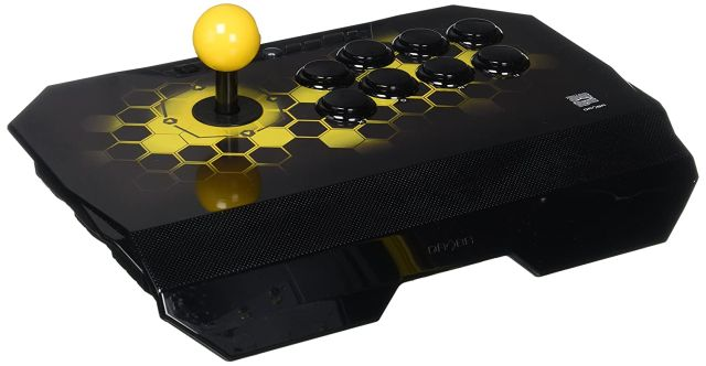 Best Fight Sticks (Arcade Sticks) for Fighting Games