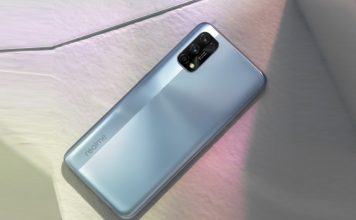 realme 7 pro launched india