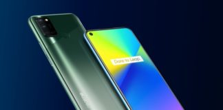 realme 7i launched