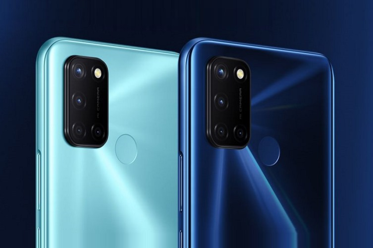 Realme C17 Launched with Snapdragon 460, 5,000mAh Battery, 90Hz Display