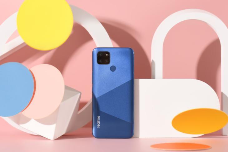 realme v3 5g launched china