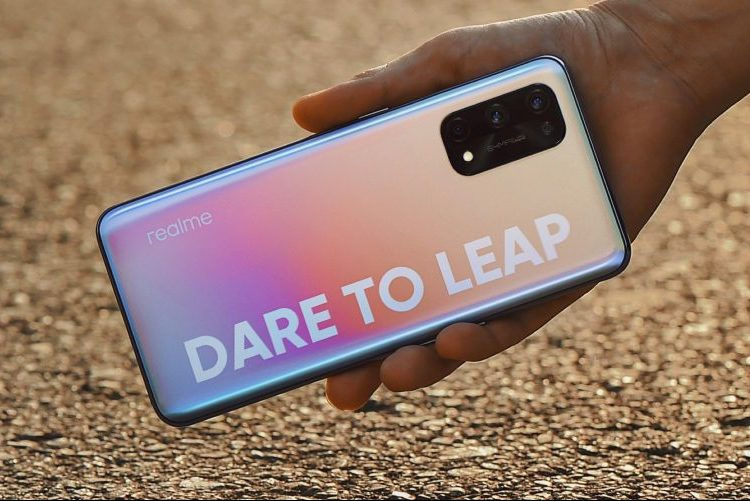 Realme X7, X7 Pro with 64MP Quad-Cameras, 65W Fast-Charging Launched in China