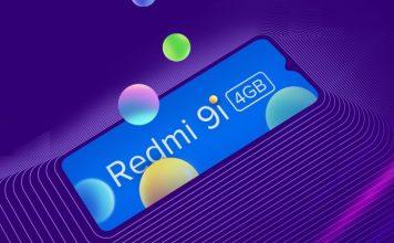 redmi 9i india launch date