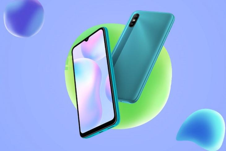 redmi 9i launched india