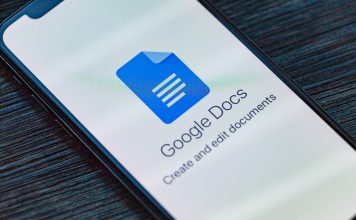 google docs, slide, and sheet let you edit ms office files on android