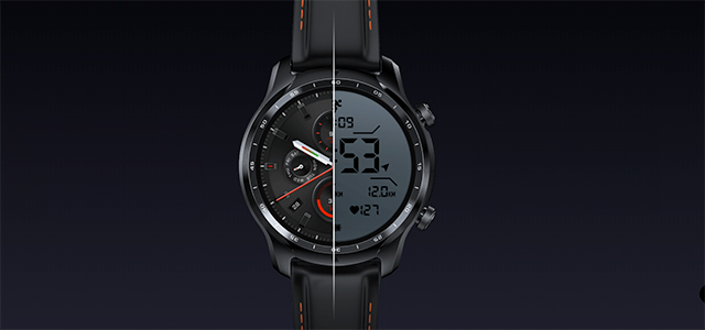 [Update: Launched in India] TicWatch Pro 3 Launched with Snapdragon Wear 4100, Up to 45 Days Battery Life