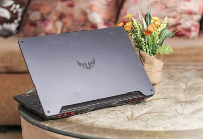 "Asus TUF Gaming A15 (FA566) Review: ""TUF"" to Beat"