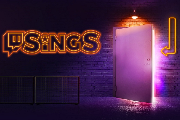 Twitch will shut down its live karaoke game on January 1st