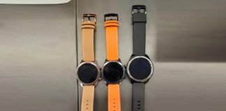 vivo watch - could it be what the oneplus watch will look like