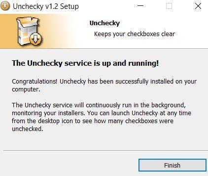 Automatically Skip Bundled Adware on Windows 10