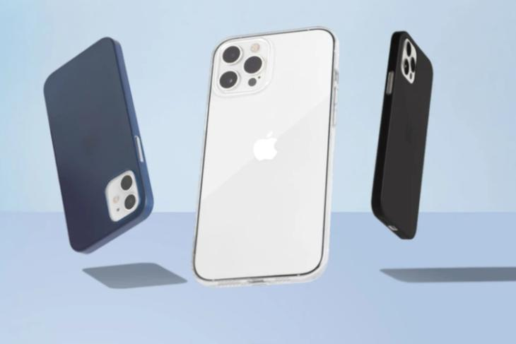 10 Best iPhone 12 Pro Cases and Covers You Can Buy