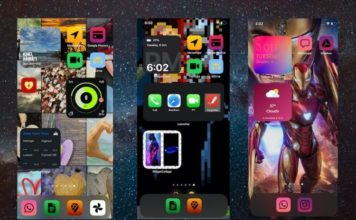 10 Creative iOS 14 Home Screen Ideas Designs Widgets