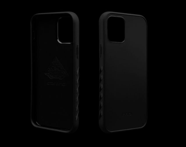 4. Dbrand Grip Case